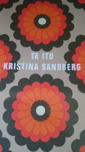 Idag funderar jag lite kring den här boken på Kulturkollo