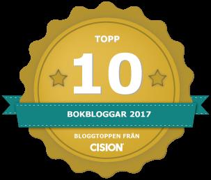 Topp 10 bokbloggar