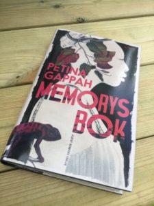 Memorys bok av Petina Gappah