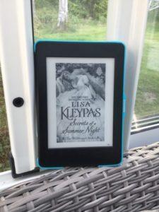 Secrets of a summer night av Lisa Kleypas