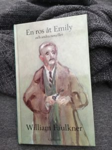 En ros åt Emily