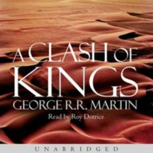 The Clash of Kings av George R. R. Martin