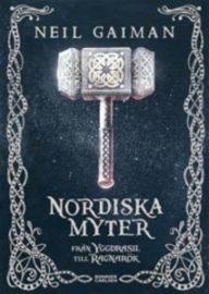 Nordiska myter av Neil Gaiman