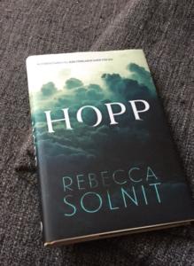 Hopp av Rebecca Solnit