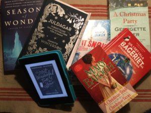 31 bra saker: Julboksläshögen