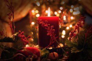 31 bra saker: julaftonskväll