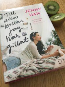 Till alla killar jag har gillat av Jenny Han
