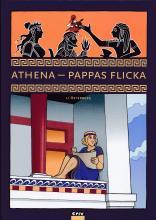 Athena – pappas flicka av Li Österberg