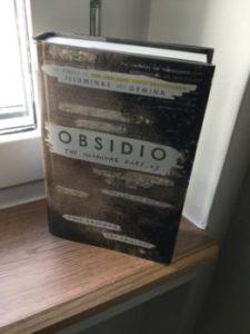 Obsidio av Amie Kaufman & Jay Kristoff