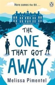 The one that got away av Melissa Pimentel