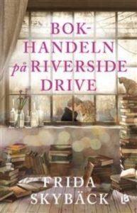 Bokhandeln på Riverside drive av Frida Skybäck