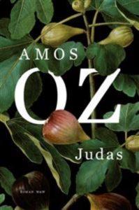 Judas av Amos Oz