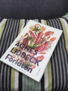 Förlåten av Agnes Lidbeck
