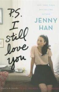 P.S. I still love you av Jenny Han