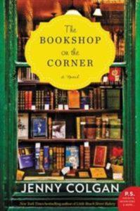 The bookshop on the corner av Jenny Colgan