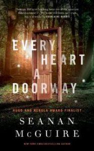 Every heart a doorway av Seanan McGuire