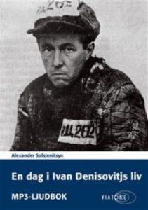 En dag i Ivan Denisovitjs liv av Alexander Solsjenitsyn
