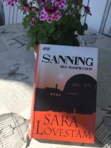 Sanning med modifikation av Sara Lövestam