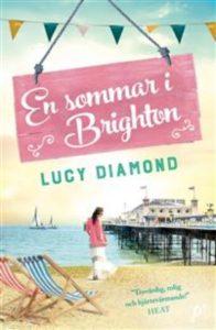 En sommar i Brighton av Lucy Diamond