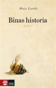 Binas historia av Maja Lunde