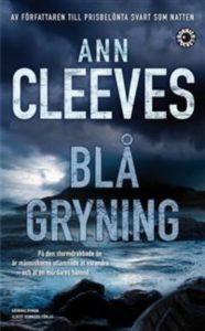 Blå gryning av Ann Cleeves