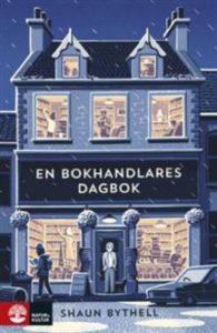 En bokhandlares dagbok av Shaun Bythell