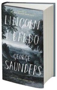 Lincoln i Bardo av George Saunders
