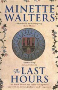 The last hours av Minette Walters
