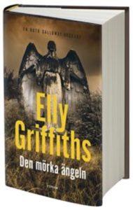 Den mörka ängeln av Elly Griffiths