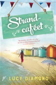 Strandcaféet av Lucy Diamond