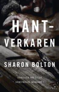 Hantverkaren av Sharon Bolton