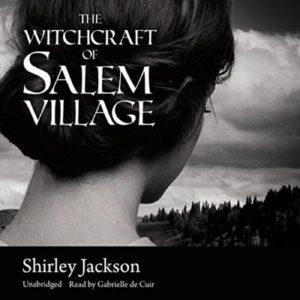 The witchcraft of Salem village av Shirley Jackson