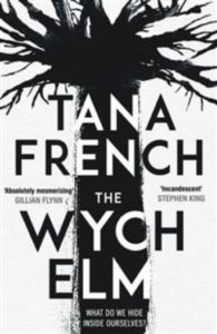 The wych elm av Tana French