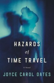 Hazard of time travel av Joyce Carol Oates