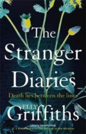 The stranger diaries at Elly Griffiths