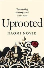 Uprooted av Naomi Novik