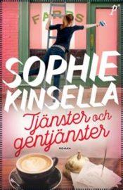 Tjänster och gentjänster av Sophie Kinsella
