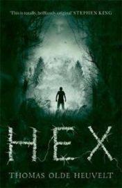 Hex av Thomas Olde Heuvelt