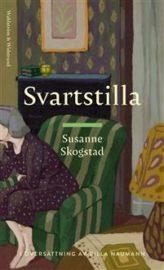 Svartstilla av Susanne Skogstad