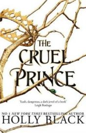 The cruel prince av Holly Black