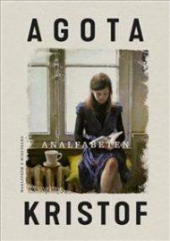 Analfabeten av Agota Kristof