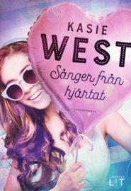 Sånger från hjärtat av Kasie West