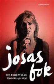 Josas bok, min berättelse av Marie Nilsson Lind