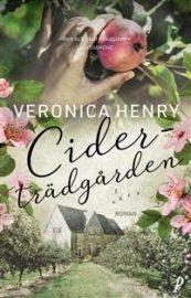 Ciderträdgården av Veronica Henry
