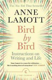 Skrivsöndag om Bird by bird av Anne Lamott