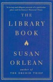 The library book av Susan Orlean